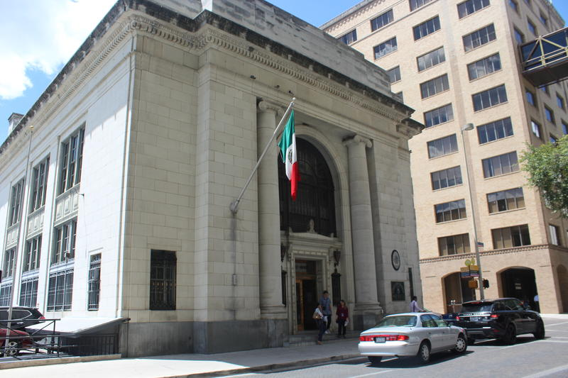 Mexican Consulates in the U.S. and Canada